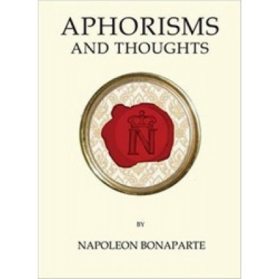 Aphorisms And Thoughts, mini