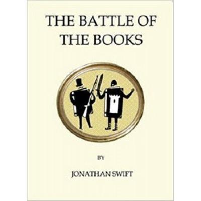 The Battle of the Books, mini
