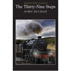 Thirty-Nine Steps (Уценка)