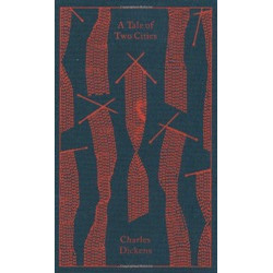 A Tale of Two Cities (Clothbound Classics)