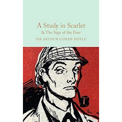 A Study in Scarlet & The Sign of the Four