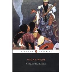 Complete Short Fiction (Уценка)