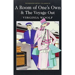 A Room of One's Own / The Voyage Out (Уценка)