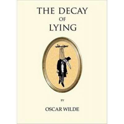 The Decay of Lying, mini