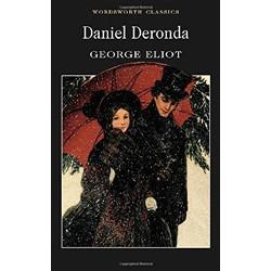 Daniel Deronda (Уценка)