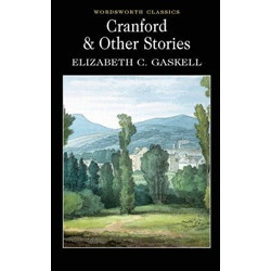Cranford & Other Stories (Уценка)