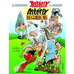 Asterixle gaulois