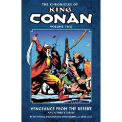 Chronicles of King Conan Vol. 2