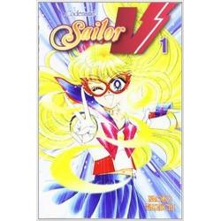 Codename: Sailor V 1