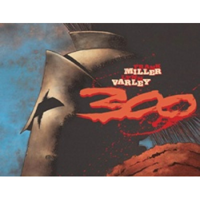 300 by Lynn Varley