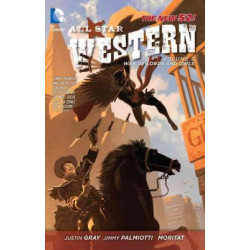All Star Western Vol. 2