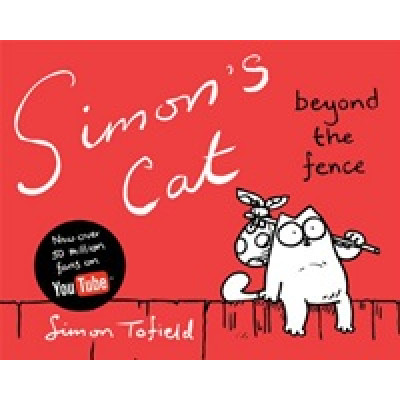 Simon`s Cat 2 Beyond the Fence
