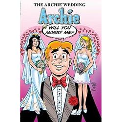 The Archie Wedding