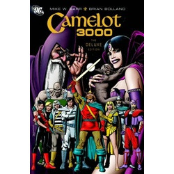 Camelot 3000 Deluxe Edition