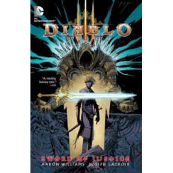 Diablo: Sword of Justice