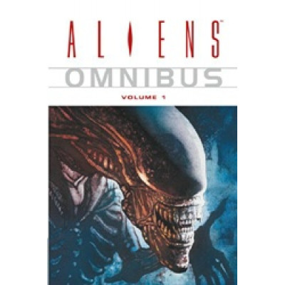 Aliens Omnibus Volume 1