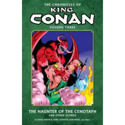 Chronicles of King Conan Volume 3