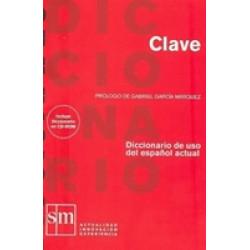 Diccionario Clave: Diccionario de uso del español actual CD 75 000 definiciones