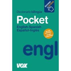 Diccionario Pocket English-Spanish / Espanol-Inglés