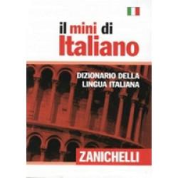Il Mini Di Italiano Zanichelli - Dizionario Della Lingua Italiana 26 000 voci