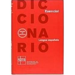 Diccionario esencial lengua espanola 30 000 definiciones