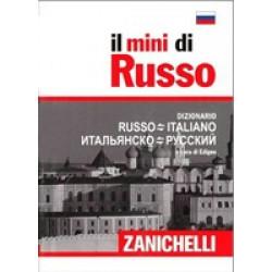Il mini di russo. Dizionario russo-italiano, italiano-russo 26 500 voci 33 500 significati