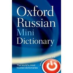 Russian Mini Dictionary