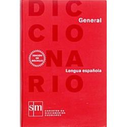 Diccionario General Lengua espanola 55 000 terminos y expresiones