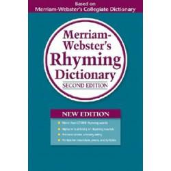 Rhyming Dictionary 71 000 rhyming words