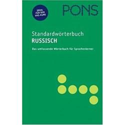 Standardworterbuch russisch