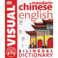 Mandarin Chinese-English Bilingual Visual Dictionary