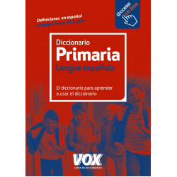 Diccionario de Primaria Lengua Espanola