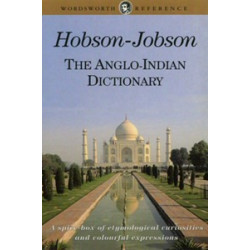 Anglo-Indian Dictionary