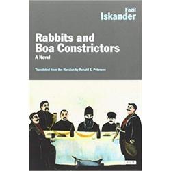 Rabbits and Boa Constrictors
