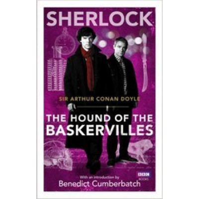 Sherlock: The Hound of the Baskervilles (TV Tie-In)