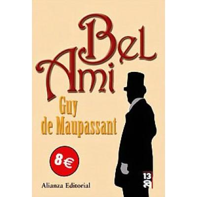 Bel Ami Film Tie-In