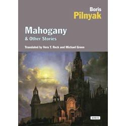 Mahogany & Other Stories
