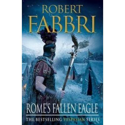 Rome's Fallen Eagle