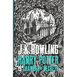 Harry Potter and the Chamber of Secrets (Book 2) HB