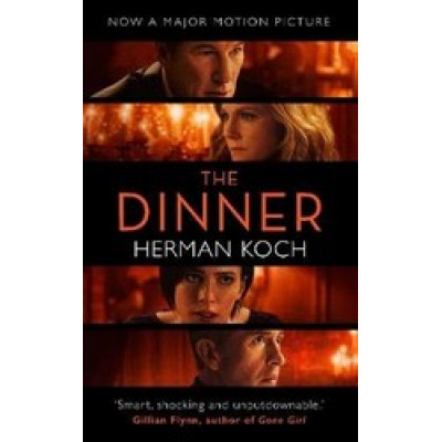 The Dinner Film Tie-In