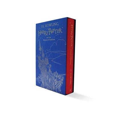 Harry Potter and the Prisoner of Azkaban (Book 3) Gift Ed.