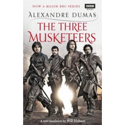 Three Musketeers TV Tie-In