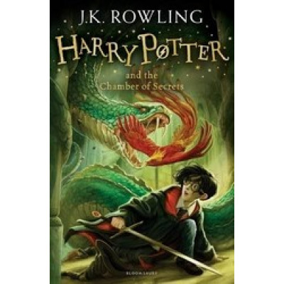 Harry Potter and the Chamber of Secrets HB
