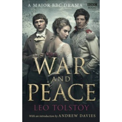 War and Peace Film Tie-In