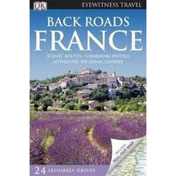Back Roads France 2010