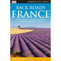 Back Roads France 2013