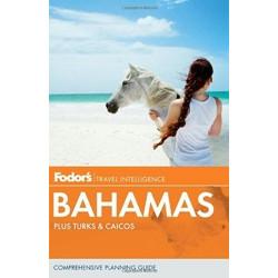 Fodor`s Bahamas, 28th Edition