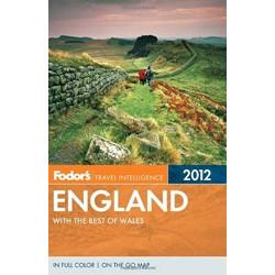 Fodor`s England 2012