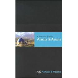 Almaty & Astana