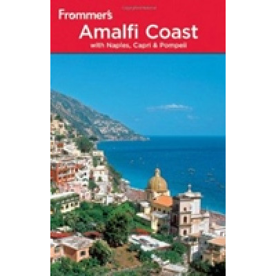 Amalfi Coast with Naples, Capri and Pompeii